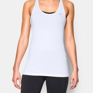 NWT Under Armour work out shirt!